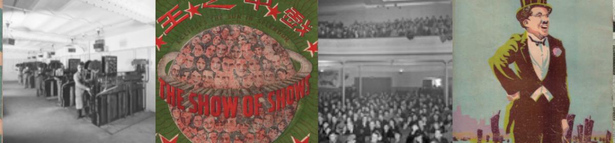 Histoire culturelle du cinéma